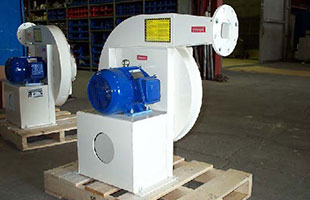 Forward Curve Blower Fan